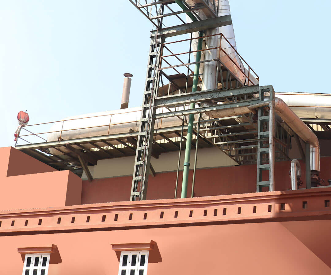 KHYATI CHEMICALS PVT  LTD